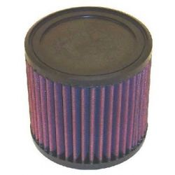 K&N replacement air filter AL-1098, Aprillia