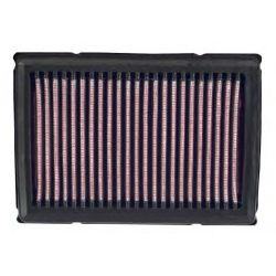 K&N replacement air filter AL-4506, Aprillia