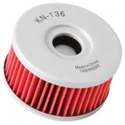 Olejový filter K&N KN-136