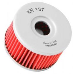Olejový filter K&N KN-137