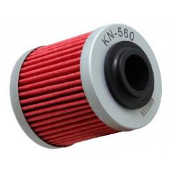 Olejový filter K&N KN-560
