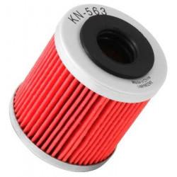 Olejový filter K&N KN-563
