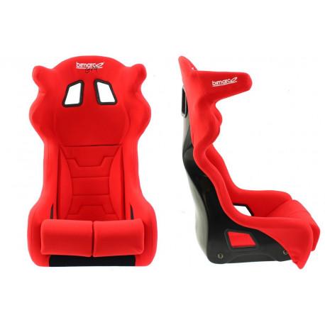 Športové sedačky s FIA homologizáciou Športová sedačka s FIA Bimarco Grip | race-shop.sk