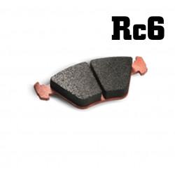 Fékbetétek CL Brakes 4000RC6