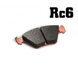 Brzdové dosky CL Brakes 4114T16RC6