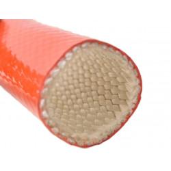 Silikónový tepelno izolačný návlek návlek RACES, priemer 40mm