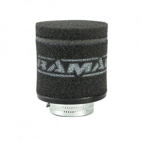 Univerzálne filtre pre motocykle Motocyklový penový filter Ramair 28mm   race-shop.sk