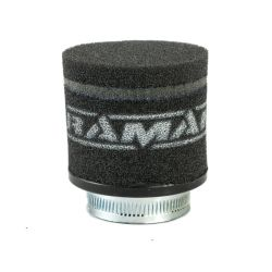 Motocyklový penový filter Ramair 34mm