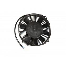 Univerzálny elektrický ventilátor SPAL 190mm - sací, 24V