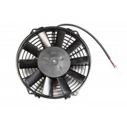 Univerzálny elektrický ventilátor SPAL 225mm - sací, 24V