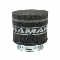 Motocyklový penový filter Ramair 43mm