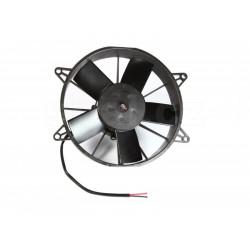 Univerzálny elektrický ventilátor SPAL 255mm - sací, 24V