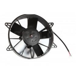 Univerzálny elektrický ventilátor SPAL 255mm - sací, 12V