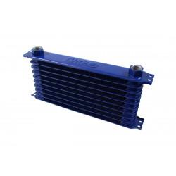 10 radový olejový chladič M22, 300x140x50mm