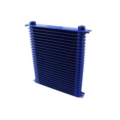 Univerzálne olejové chladiče 25 radový olejový chladič M22, 365x230x50mm   race-shop.sk