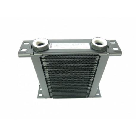 Univerzálne olejové chladiče 25 radový olejový chladič Setrab ProLine STD, 210x194x50mm | race-shop.sk