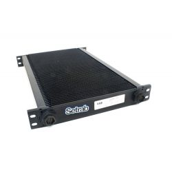 50 radový olejový chladič Setrab ProLine STD, 210x389x50mm