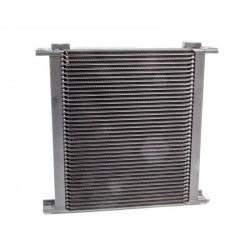 40 radový olejový chladič Setrab ProLine STD,330x310x50mm