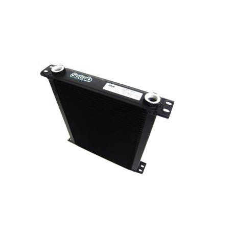 Univerzálne olejové chladiče 44 radový olejový chladič Setrab ProLine STD,330x342x50mm | race-shop.sk