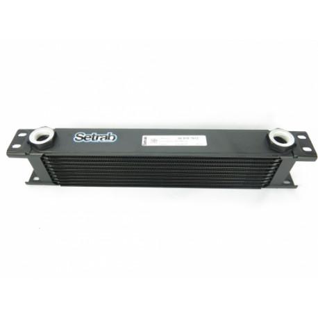 Univerzálne olejové chladiče 10 radový olejový chladič Setrab ProLine STD,405x75x50mm | race-shop.sk