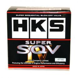 HKS Super SQV 4 BOV - sekvenčný membránový pre Nissan Skyline R35 GT-R (sériové sanie)