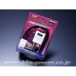 HKS Turbo Timer kabeláž MT-1, Mitsubishi Galant, GTO, Pajero, Eclipse