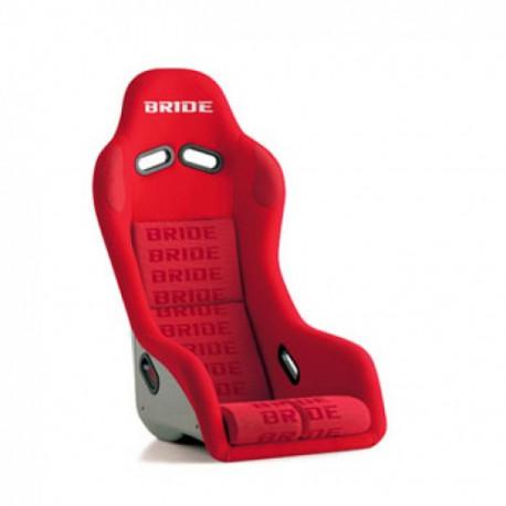 Športové sedačky Bez FIA homologizácie Športová sedačka Bride Exas III | race-shop.sk