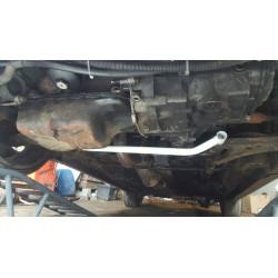 Predná spodná rozpera/rozperná tyč RACES VW Golf 1