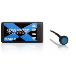 Obmedzovač otáčok Omex Clubman s funkciou launch control