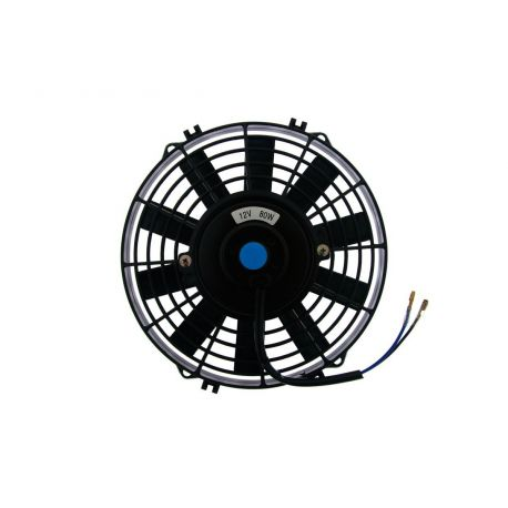 Ventilátory 12V Univerzálny elektrický ventilátor 178mm - sací | race-shop.sk