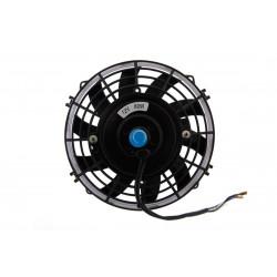 Univerzálny elektrický ventilátor 178mm - tlačný