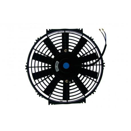 Ventilátory 12V Univerzálny elektrický ventilátor 254mm - sací | race-shop.sk