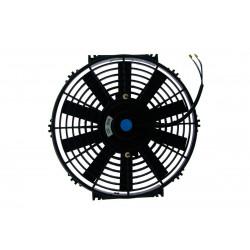 Univerzálny elektrický ventilátor 305mm - sací