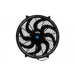 Univerzálny elektrický ventilátor 305mm – tlačný