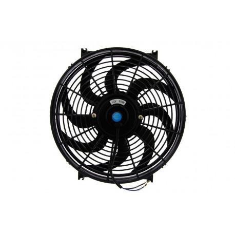 Ventilátory 12V Univerzálny elektrický ventilátor 305mm – tlačný | race-shop.sk