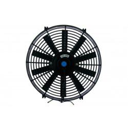 Univerzálny elektrický ventilátor 356mm - sací