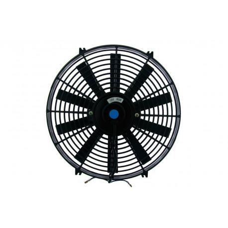 Ventilátory 12V Univerzálny elektrický ventilátor 406mm - sací | race-shop.sk