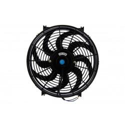Univerzálny elektrický ventilátor 406mm – tlačný