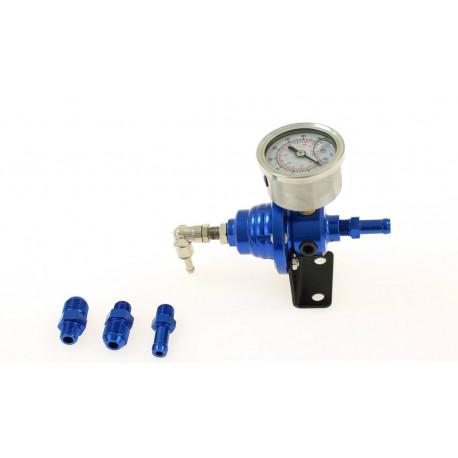 Regulátory tlaku paliva (FPR) Regulátor tlaku paliva Epman | race-shop.sk