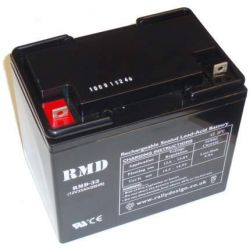 Bezúdržbová autobatéria RMD Racing 33, 33Ah