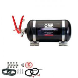 OMP SPORT - mechanický hasiaci systém s FIA sedan