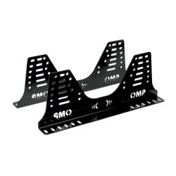 OMP predĺžená konzola na bočné uchytenie sedačky, FIA (pár)