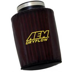 Hydrofóbny návlek športového filtra AEM