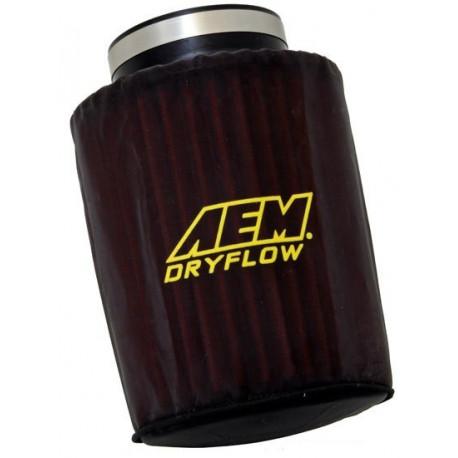 Univerzálne filtre Hydrofóbny návlek športového filtra AEM   race-shop.sk