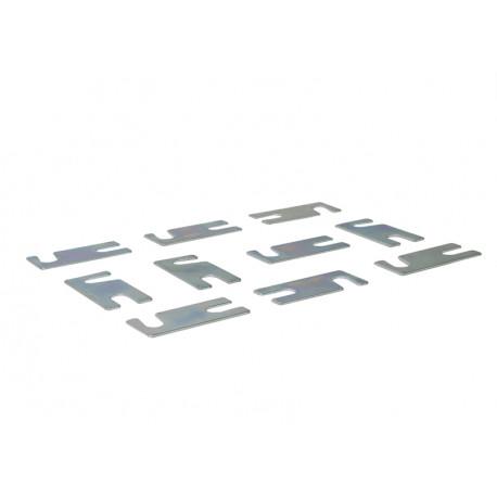 Whiteline Whiteline Alignment shim pack - 1.5mm, predná náprava | race-shop.sk