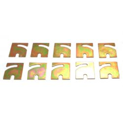 Whiteline Alignment shim pack - 1.5mm, predná náprava