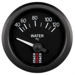 Budík STACK teplota vody 40- 120°C (elektrický)