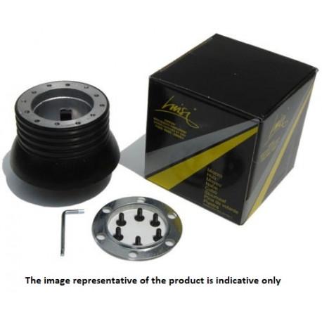S4, S6 Deformačný náboj volantu Luisi pre AUDI S4 do 98 | race-shop.sk