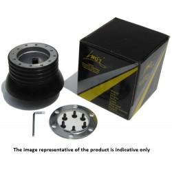 Deformačný náboj volantu Luisi pre MINI Cooper S, Miniccoper, Mini One od 01