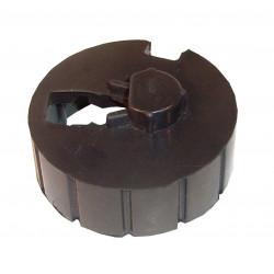 Spodné gumené uloženie pre interné palivové čerpadlá Walbro GST400 & GST450 (E85)